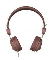 Auriculares Fun Music rojo - HAMA