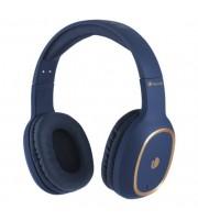 Auriculares Inalámbricos NGS Ártica Pride/ con Micrófono/ Bluetooth/Azul