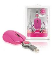 Ratón de bolsillo USB PARÍS SWEEX