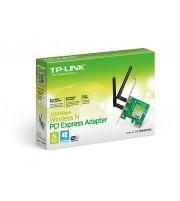 TARJETA RED TP-LINK TL-WN881ND 300MBPS 2.4GHZ WIRELESS N PCIEXPRESS