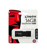 MEMORIA EXTERNA KINGSTON 16GB 3.0