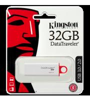 PENDRIVE KINGSTON DATA TRAVELER G4 32GB - USB 3.0