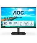 "Monitor AOC 27B2DA 27""/ Full HD/ Multimedia/ Negro"