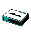 Router Mikrotik Hex RB750GR3